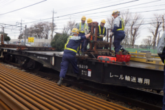 鉄道工事の求人応募前の不安解消!